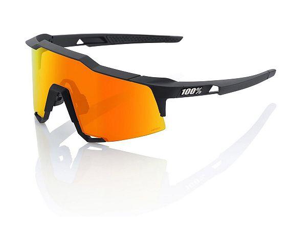 100% SpeedCraft Tall HiPER Solbriller