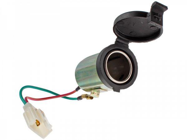 12V socket - original