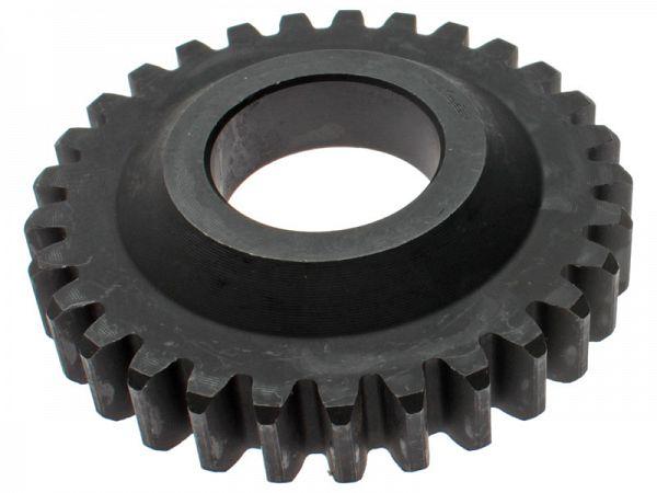 3. gearhjul - originalt