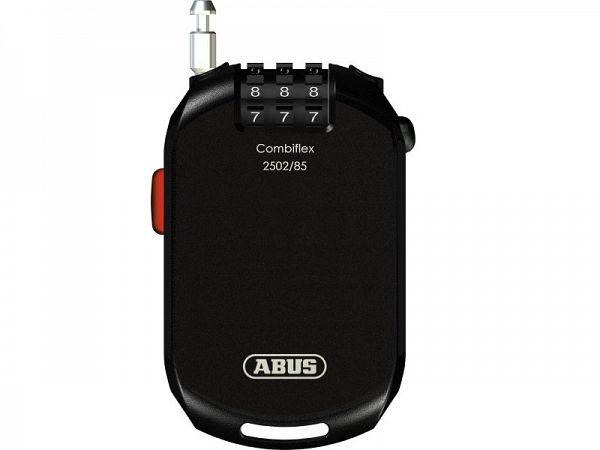 Abus Combiflex 2501 Wirelås, 85 cm
