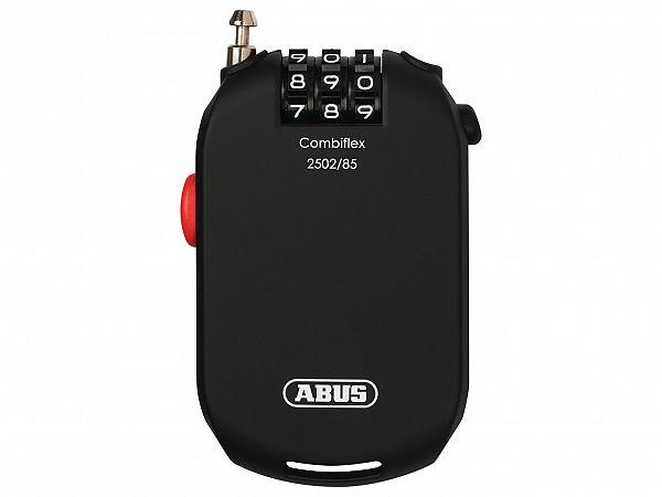 Abus Combiflex 2502 Wire lock, 85cm