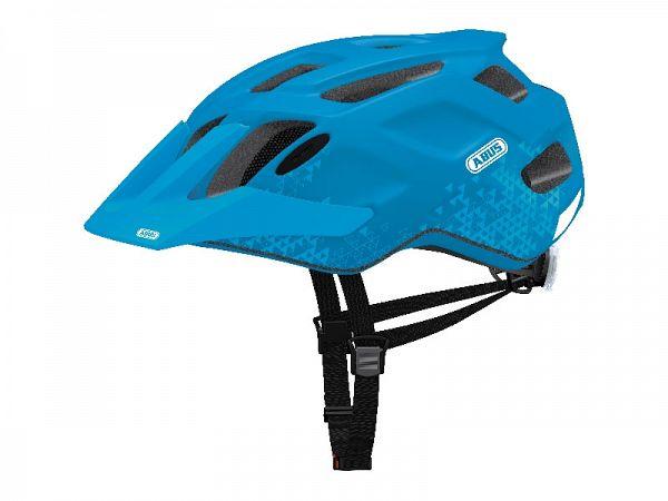 Abus MountK Cykelhjelm Trey Blue