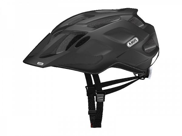 Abus MountK Cykelhjelm Velvet Black
