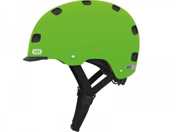 Abus Scraper 2.0 Cykelhjelm, Green