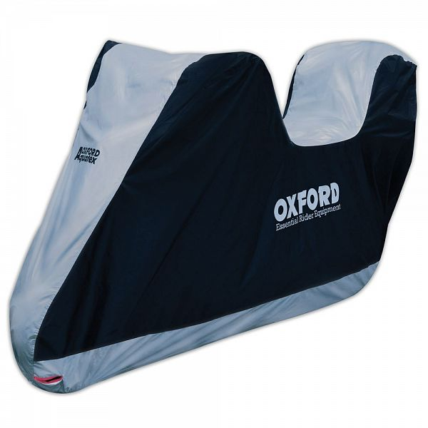 Accessories - Oxford Aquatex MC / scooter garage for luggage box