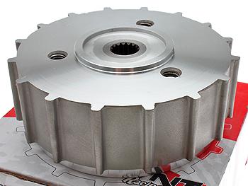 Adapter hub - TNT