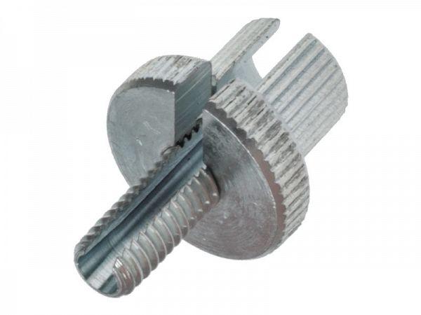 Adjusting screw for coupling cable - original