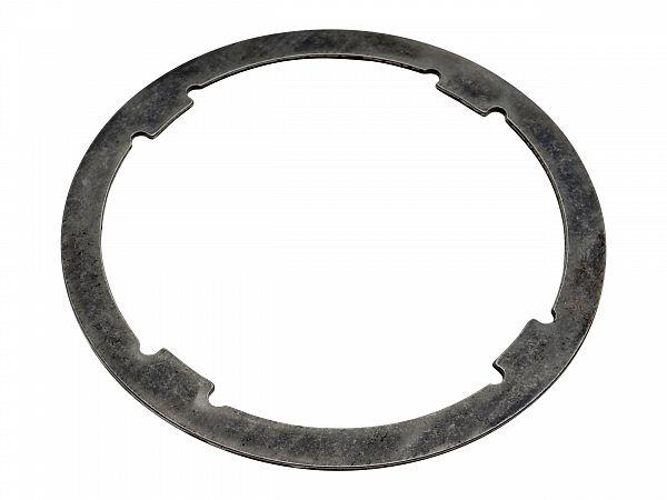 Afstandsskive til gearkasse - 1,0 mm - original