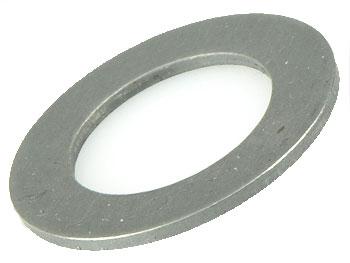 Afstandsskive til midterhjul ved gearing, bagerste - original