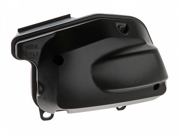 Air filter box - original