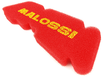 Air Filter - Malossi Red Sponge