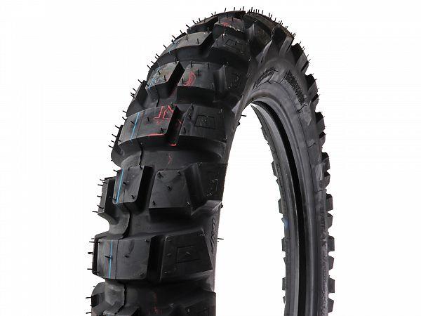 All-season tires - Bridgestone Battlax AX41R - 4.10-18
