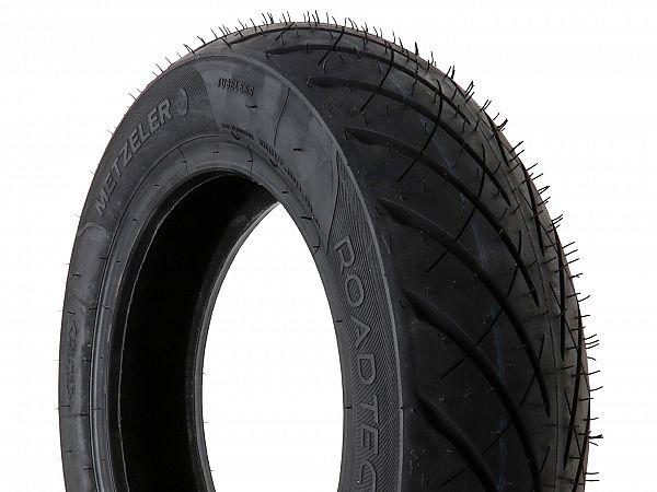 All-season tires - Metzeler Roadtec Scooter - 130 / 70-12