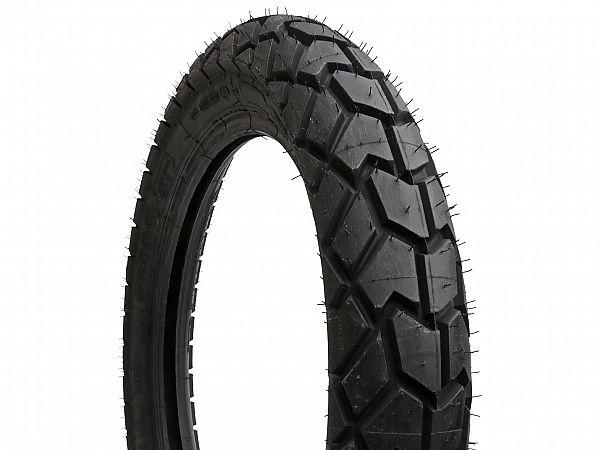All-season tires - Michelin Sirac - 110 / 80-18