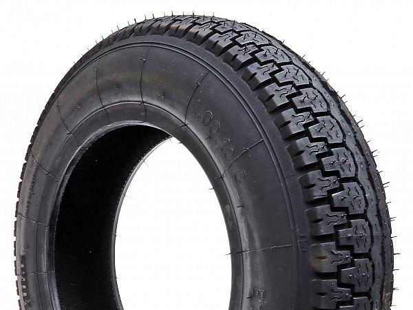 All-season tires - Mitas B14 - 4.0-10
