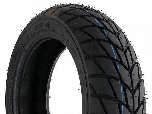 All-season tires - Mitas MC20 - 120 / 70-11