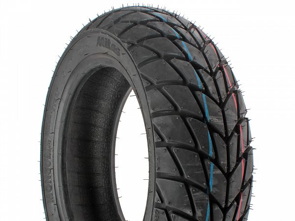 All-season tires - Mitas MC20 M + S - 120 / 70-10