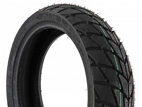 All-season tires - Mitas MC20 M + S - 130 / 60-13