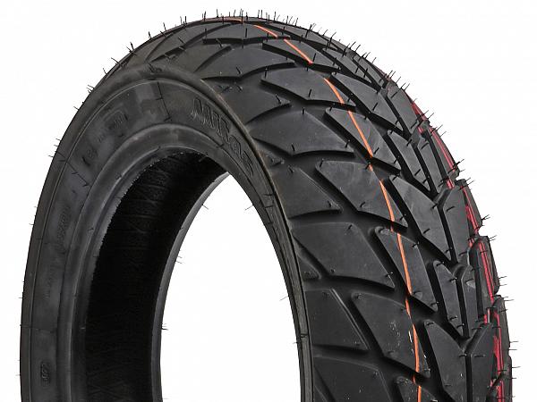 All-season tires - Mitas MC20 M + S - 130 / 70-12