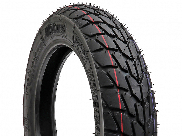 All-season tires - Mitas MC20 M + S - 90 / 90-12