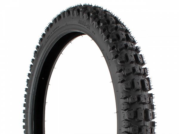 All-season tires - Mitas MC23 Rockrider - 80 / 90-21