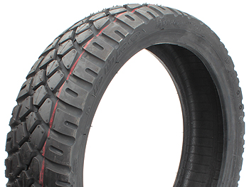 All-year tires - Duro DM1015 100 / 60-12