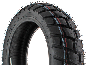 "All-year tires - Duro HF903 - 12 "", 120 / 70-12"