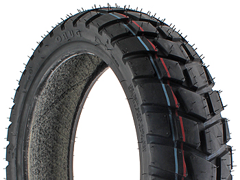 "All-year tires - Duro HF903 - 13 "", 140 / 60-13"