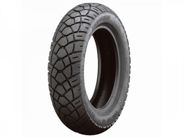 All-year tires - Heidenau K58 110 / 80-10