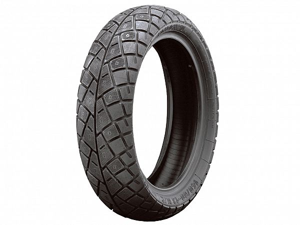 All-year tires - Heidenau K62 140 / 60-13