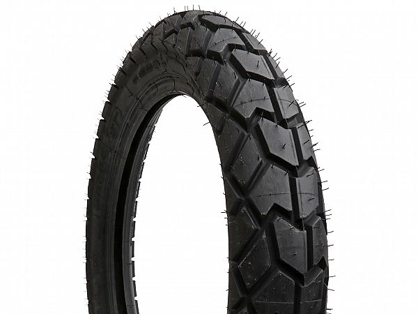 "All-year tires - Michelin Sirac 18/21 "", 110 / 80-18"