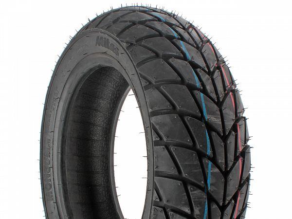 All-year tires - Sava MC20 - 120 / 70-10