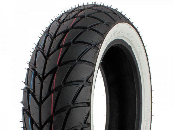 All-year tires - Sava MC20 Whitewall - 120 / 70-10