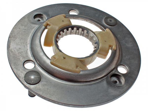 Anchor plate for coupling - original