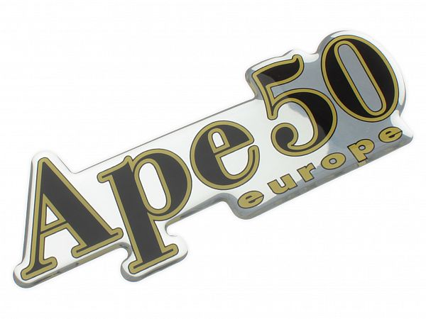 Ape50 staffering - original