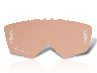 Ariete Cross glasögon, ljus korall