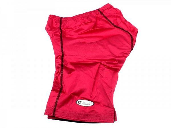 Asender Cykelshorts, rød
