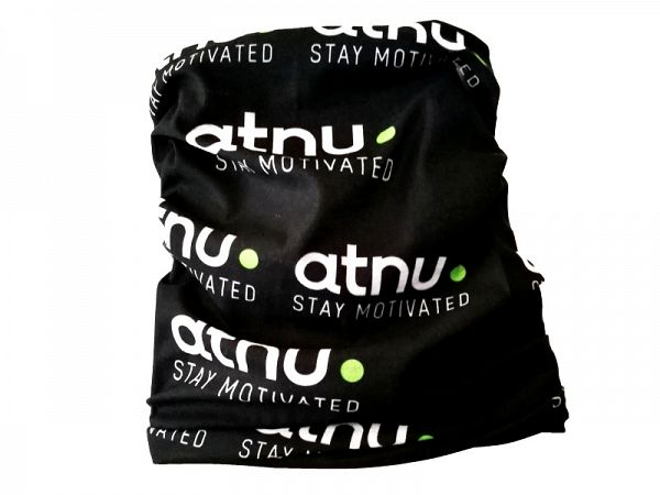 ATNU Logo Halsrør