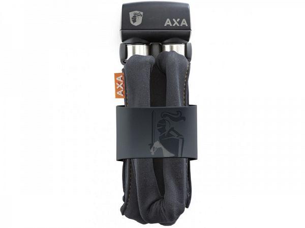 AXA Foldable Lock 1000 sort Foldelås, 105 cm