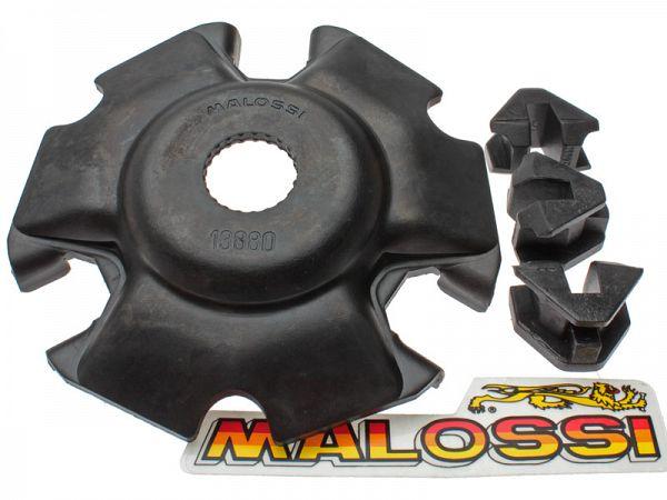 Back plate for variator - Malossi Multivar 2000