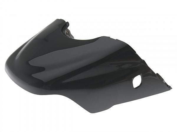 Back shield - Nardo gray