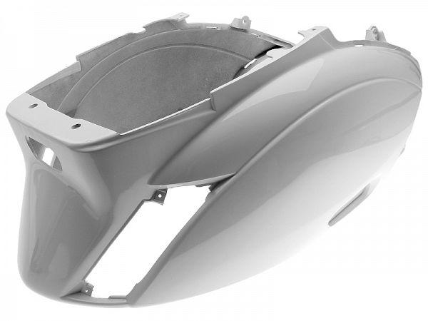 Back shield - white