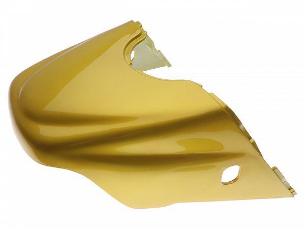 Back shield - yellow - original