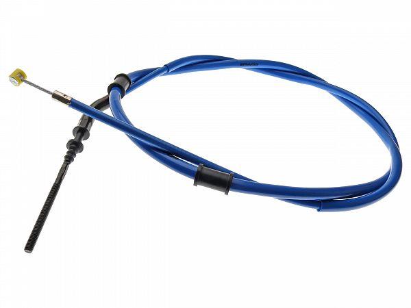 Bagbremsekabel - Doppler - blå