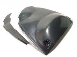 Bagplade - BCD