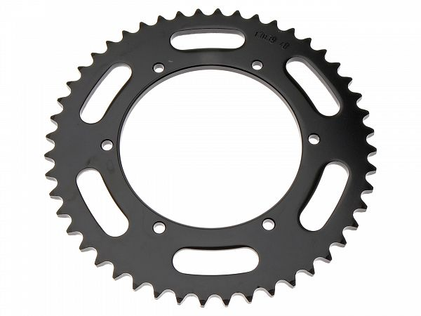 Bagtandhjul - 48T - ø108mm - Esjot Sprockets
