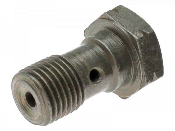 Banjobolt til forbremsekaliber M10X18 - original