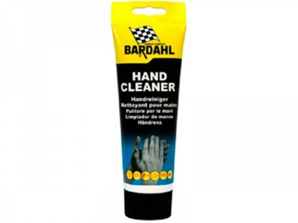 Bardahl Hand Cleaner, 250ml