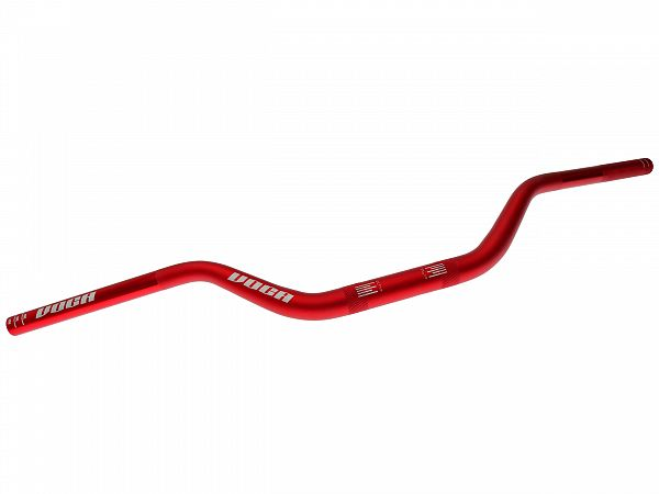 Bartstyr - Voca Racing HB28, red