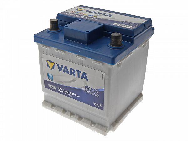 Batteri - Varta 12 44Ah